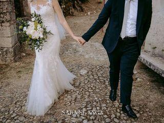 Le nozze di Francesca e Ivan  3