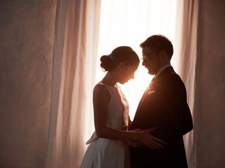 Le nozze di Maria e Emanuele