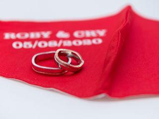 Le nozze di Cristina e Roberto 2
