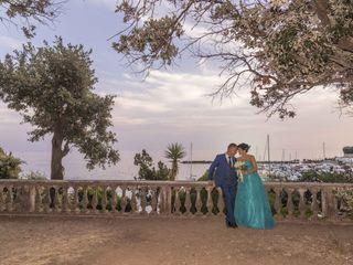 Le nozze di Angela e Gianni