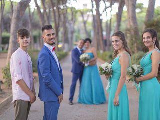 Le nozze di Angela e Gianni 2