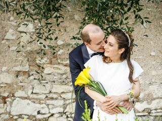 Le nozze di Marianna e Marco 3