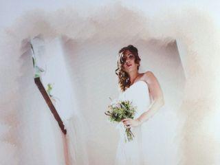 Le nozze di Maila  e Ivan  1