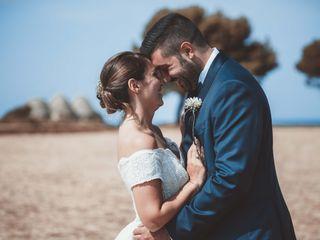 Le nozze di Daniela e Gianfranco