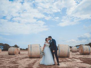 Le nozze di Daniela e Gianfranco 2