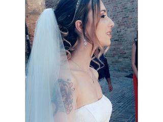 Le nozze di Anna Maria e Matteo 2