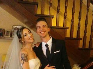 le nozze di Anna Maria e Matteo 3