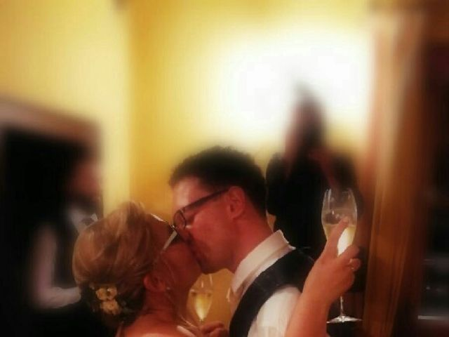 Il matrimonio di Alberto  e Iryna a Udine, Udine 3
