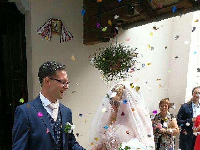 Il matrimonio di Alberto  e Iryna a Udine, Udine 1