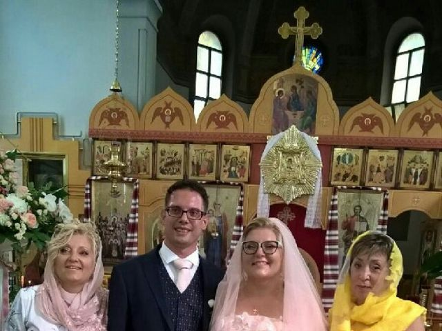 Il matrimonio di Alberto  e Iryna a Udine, Udine 4