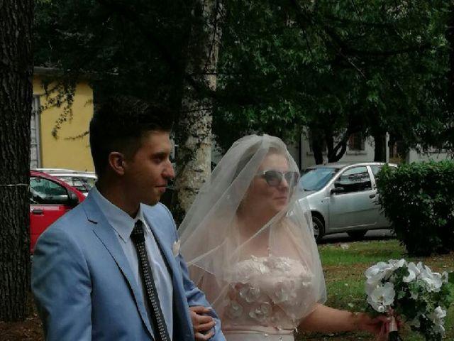 Il matrimonio di Alberto  e Iryna a Udine, Udine 5