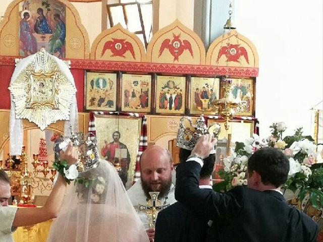 Il matrimonio di Alberto  e Iryna a Udine, Udine 6