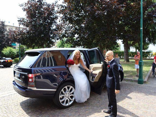 Il matrimonio di Raffaele e Ileana a Venezia, Venezia 4
