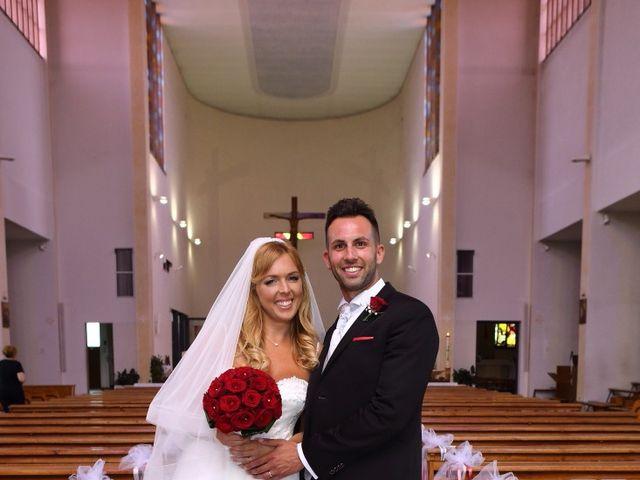 Il matrimonio di Raffaele e Ileana a Venezia, Venezia 7