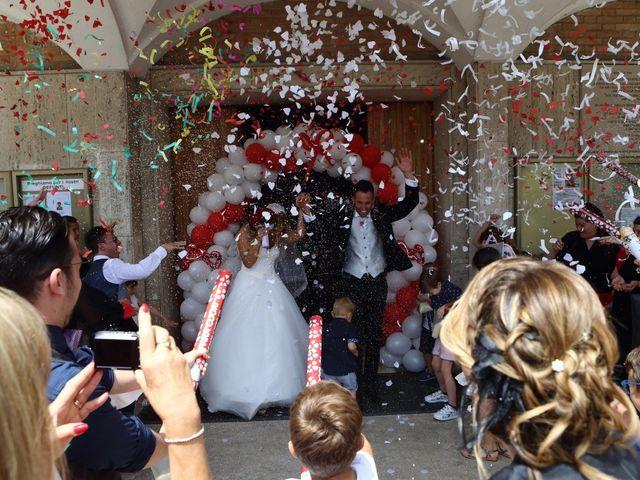 Il matrimonio di Raffaele e Ileana a Venezia, Venezia 8