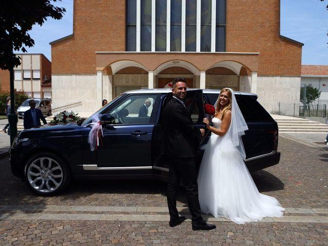 Il matrimonio di Raffaele e Ileana a Venezia, Venezia 10
