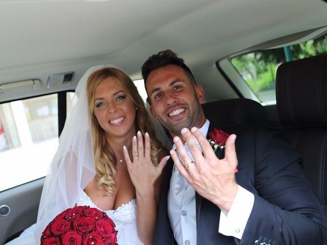 Il matrimonio di Raffaele e Ileana a Venezia, Venezia 12