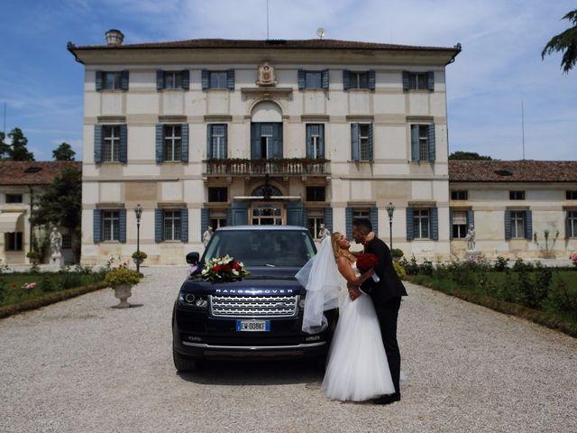 Il matrimonio di Raffaele e Ileana a Venezia, Venezia 13