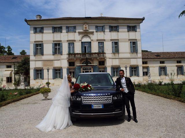 Il matrimonio di Raffaele e Ileana a Venezia, Venezia 14
