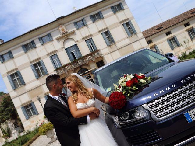 Il matrimonio di Raffaele e Ileana a Venezia, Venezia 15