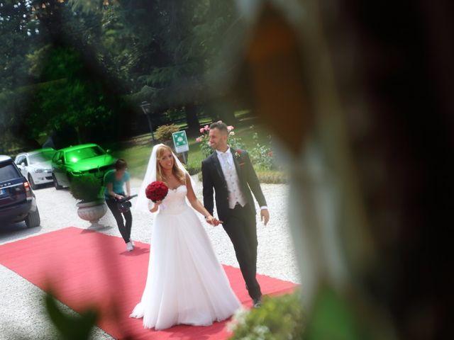 Il matrimonio di Raffaele e Ileana a Venezia, Venezia 16