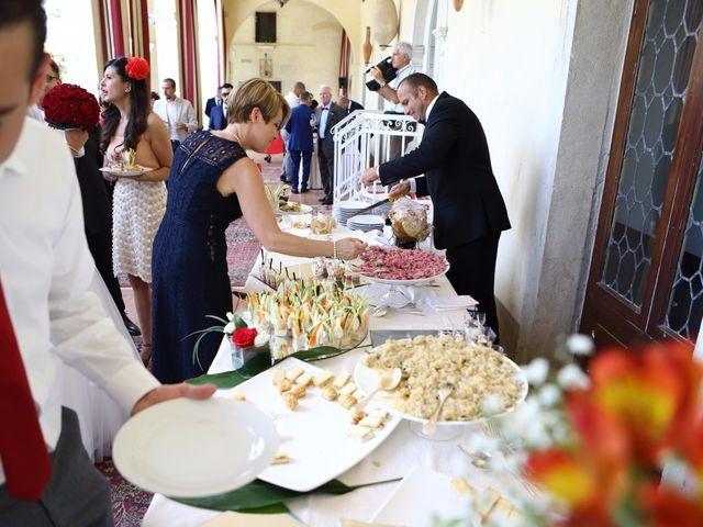 Il matrimonio di Raffaele e Ileana a Venezia, Venezia 17