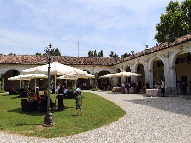 Il matrimonio di Raffaele e Ileana a Venezia, Venezia 19