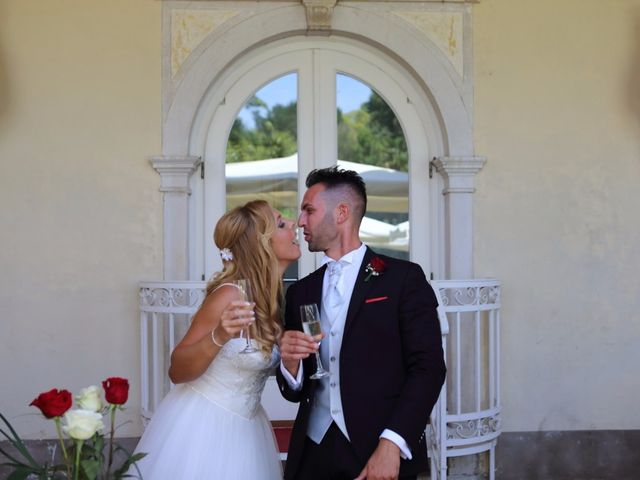 Il matrimonio di Raffaele e Ileana a Venezia, Venezia 20