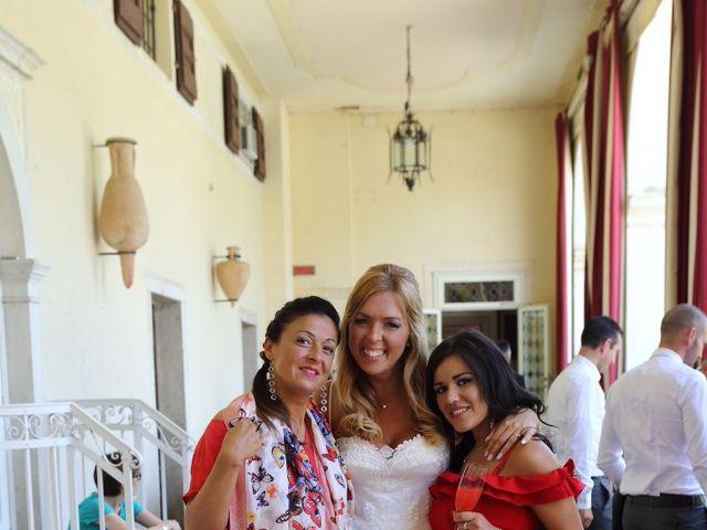 Il matrimonio di Raffaele e Ileana a Venezia, Venezia 21
