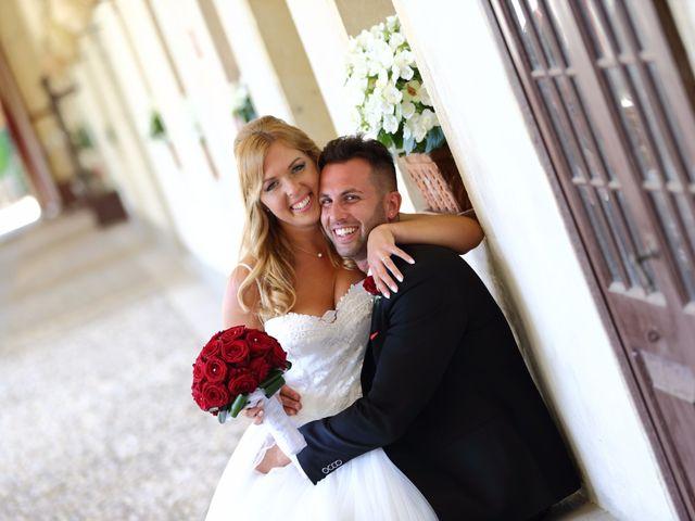 Il matrimonio di Raffaele e Ileana a Venezia, Venezia 22