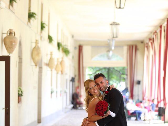 Il matrimonio di Raffaele e Ileana a Venezia, Venezia 23