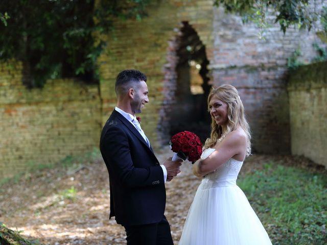 Il matrimonio di Raffaele e Ileana a Venezia, Venezia 28