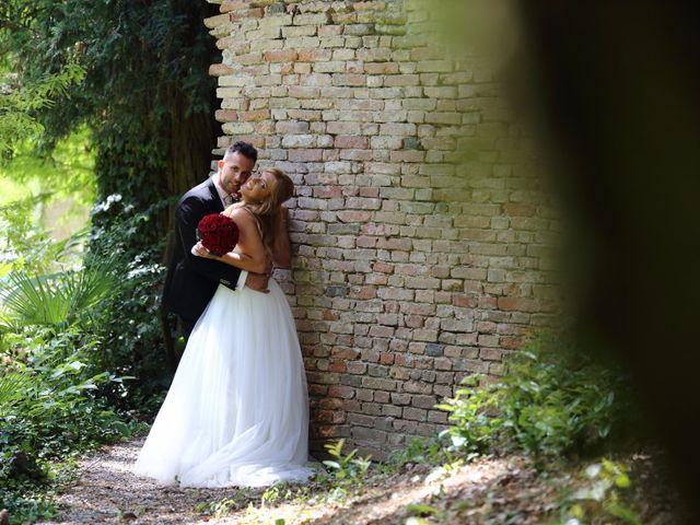 Il matrimonio di Raffaele e Ileana a Venezia, Venezia 29