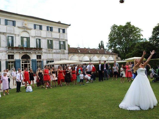 Il matrimonio di Raffaele e Ileana a Venezia, Venezia 33