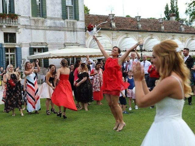 Il matrimonio di Raffaele e Ileana a Venezia, Venezia 34