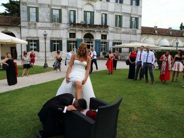 Il matrimonio di Raffaele e Ileana a Venezia, Venezia 35