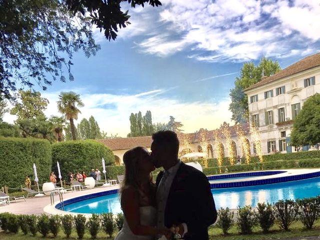 Il matrimonio di Raffaele e Ileana a Venezia, Venezia 37