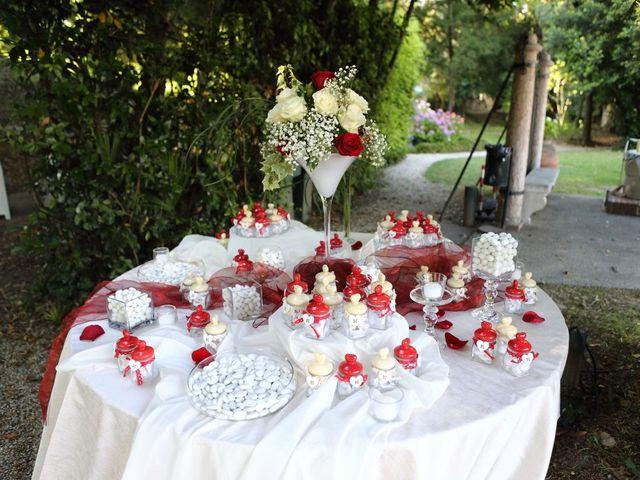 Il matrimonio di Raffaele e Ileana a Venezia, Venezia 38