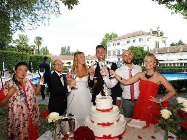 Il matrimonio di Raffaele e Ileana a Venezia, Venezia 39