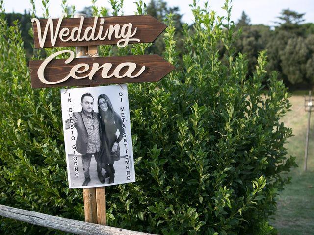 Il matrimonio di Giulia e Nicola a Casola Valsenio, Ravenna 16