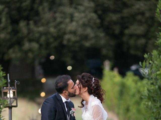 Il matrimonio di Giulia e Nicola a Casola Valsenio, Ravenna 19