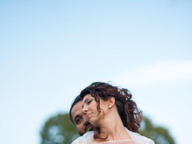 Il matrimonio di Giulia e Nicola a Casola Valsenio, Ravenna 20