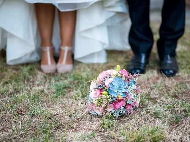 Il matrimonio di Giulia e Nicola a Casola Valsenio, Ravenna 25