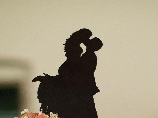 Il matrimonio di Giulia e Nicola a Casola Valsenio, Ravenna 37
