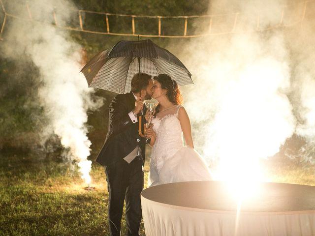 Il matrimonio di Giulia e Nicola a Casola Valsenio, Ravenna 39