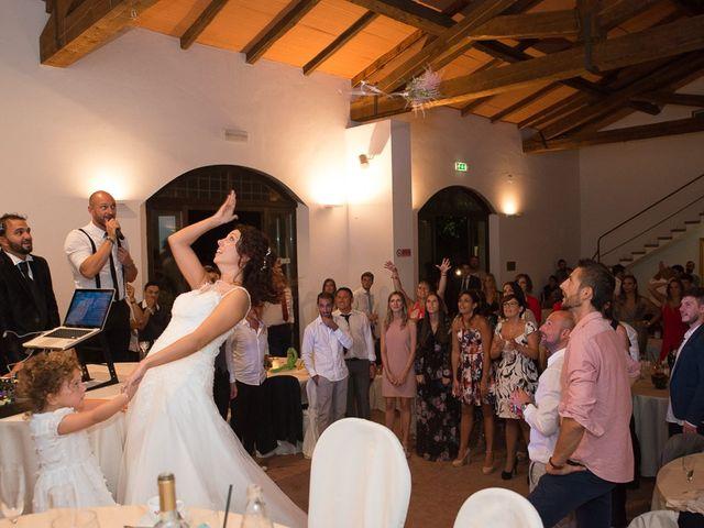 Il matrimonio di Giulia e Nicola a Casola Valsenio, Ravenna 42