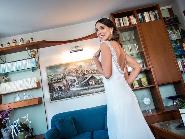 Il matrimonio di Federico e Marina a Arcene, Bergamo 20