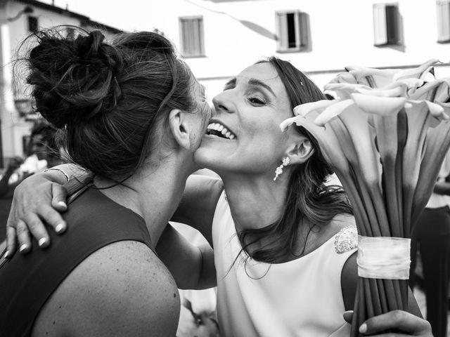 Il matrimonio di Federico e Marina a Arcene, Bergamo 46