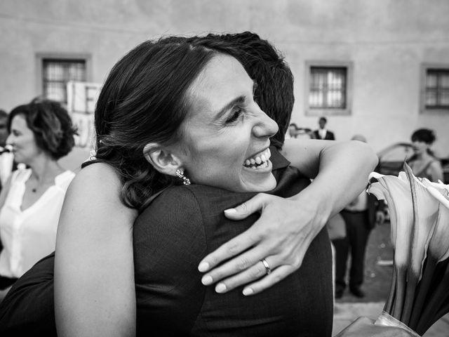 Il matrimonio di Federico e Marina a Arcene, Bergamo 49