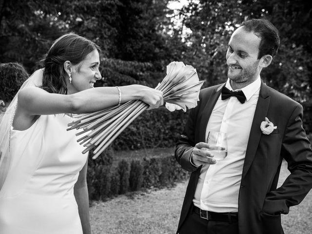 Il matrimonio di Federico e Marina a Arcene, Bergamo 67